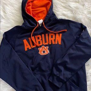 Auburn Tigers Hoodie
